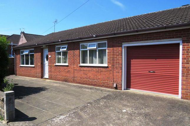 Thumbnail Bungalow to rent in Kenilworth Drive, Lincoln