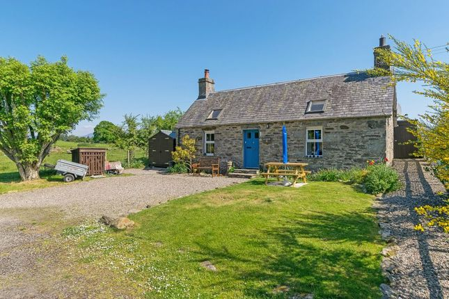 Thumbnail Cottage for sale in Am -Fasgadh, 2 Cottage, Kincraigie, Dunkeld