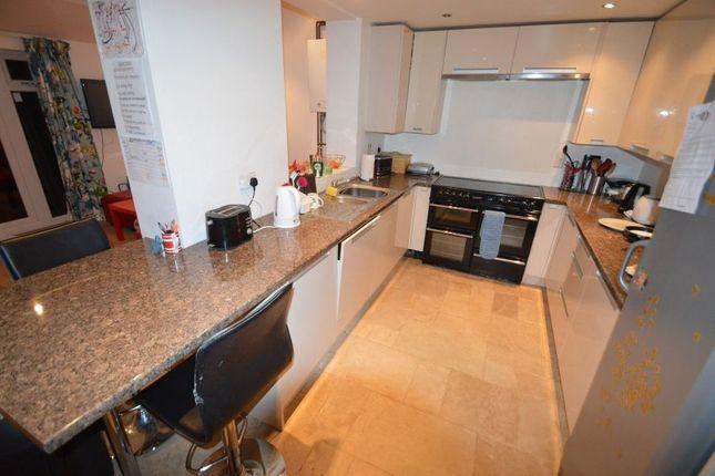 Thumbnail Property to rent in Harrow Road, Selly Oak, Birmingham