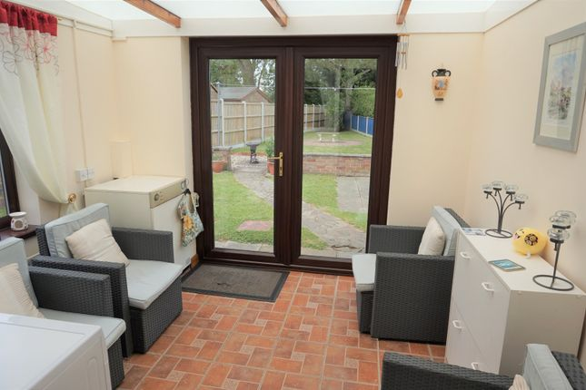 Thumbnail Property for sale in The Paddock, Great Yarmouth