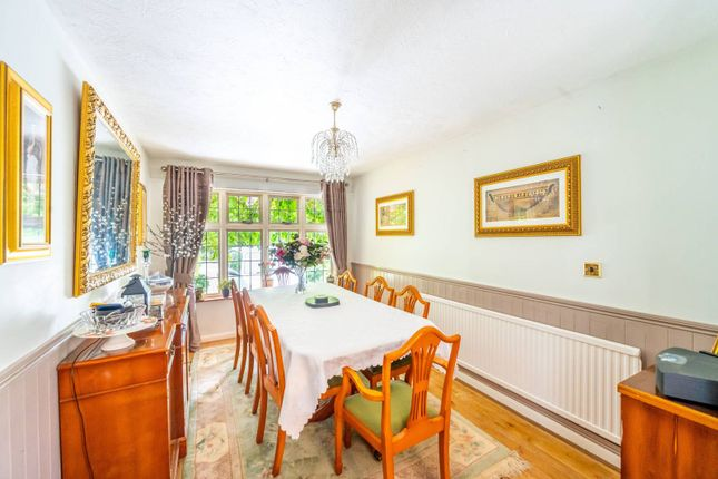 Thumbnail Detached house for sale in Gibsons Hill, Norwood, London