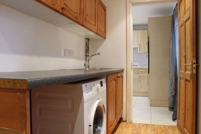 Thumbnail Property to rent in Gadebridge Road, Hemel Hempstead
