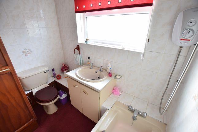 Bathroom of Mountney Drive, Pevensey Bay BN24