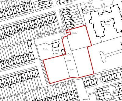 Thumbnail Land to let in Land, Convamore Road, Grimsby