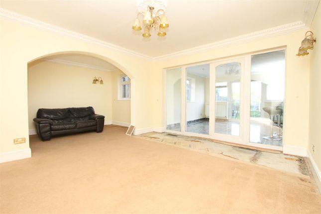 Living Room of Blossom Way, Uxbridge UB10