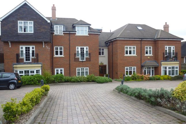 Thumbnail Flat to rent in Station Road, Knowle