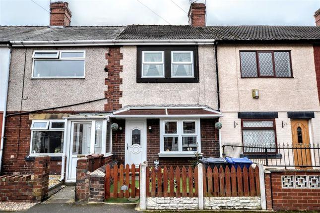 Thumbnail Terraced house for sale in Oak Road, Shafton, Barnsley