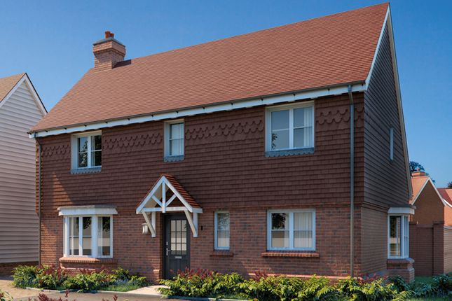 """Thumbnail Property for sale in """"The Danbury"""" at East Street, Harrietsham, Maidstone"""