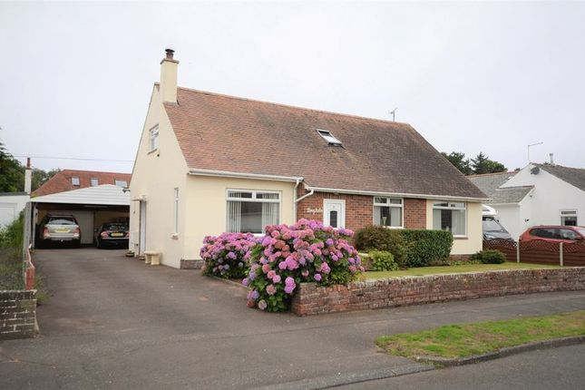 Thumbnail Property for sale in Charles Drive, Troon