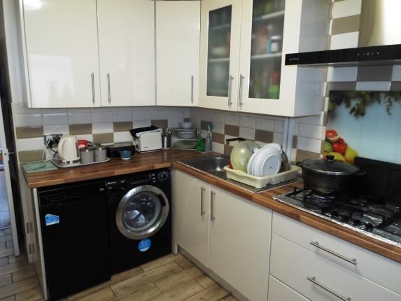 Kitchen of Aydon Road, Luton, Bedfordshire LU3