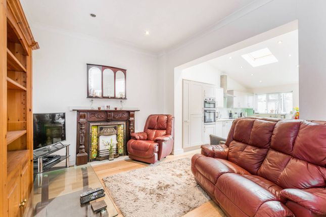 Thumbnail Property for sale in Albany Road, Manor Park