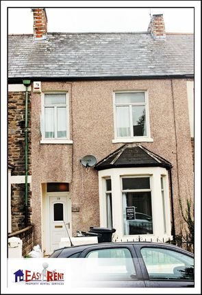Thumbnail Detached house to rent in Richards Street, Cardiff