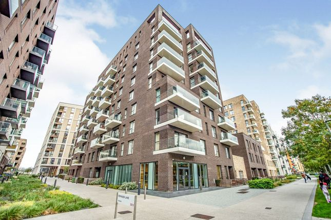 Front View of 27 East Parkside, London SE10