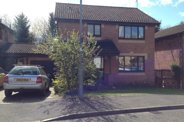 Thumbnail Link-detached house to rent in Viewforth, Markinch, Glenrothes