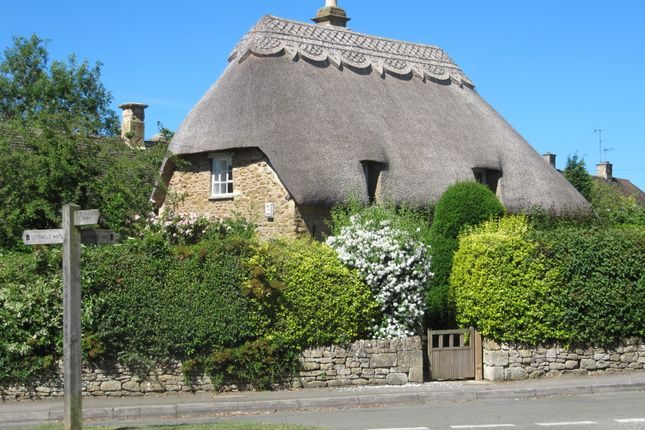 Thumbnail Cottage for sale in Hoo Lane, Chipping Campden
