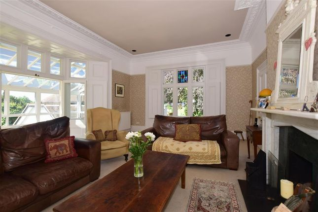 Drawing Room of Reigate Hill, Reigate, Surrey RH2