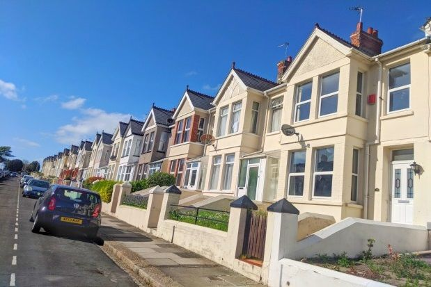 Thumbnail Property to rent in Stangray Avenue, Mutley, Plymouth