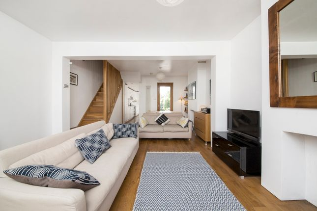 Thumbnail Terraced house for sale in Crampton Road, Penge, London
