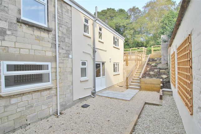 Thumbnail Flat for sale in Whitehall, Stroud, Gloucestershire