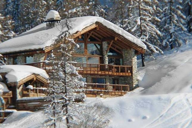 Thumbnail Chalet for sale in Val D`Isere, French Alps, France