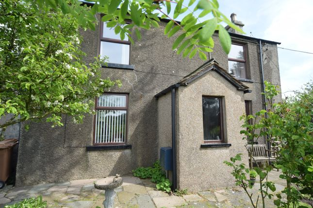 Thumbnail Detached house for sale in Lindal Cote Cottage, Lindal In Furness, Cumbria