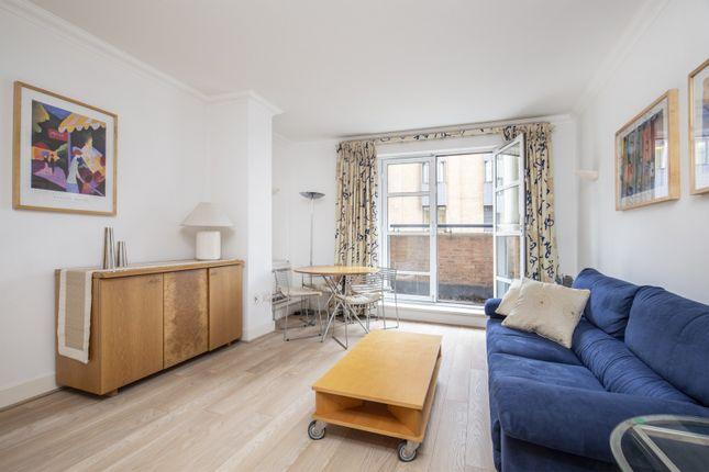 Thumbnail Flat to rent in Worple Road, Wimbledon