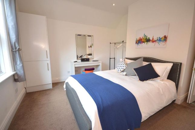 Bedroom 1 of Stonefield Avenue, Lincoln LN2