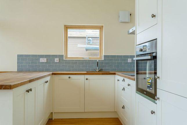 Kitchen Alt of Chillaton, Lifton PL16