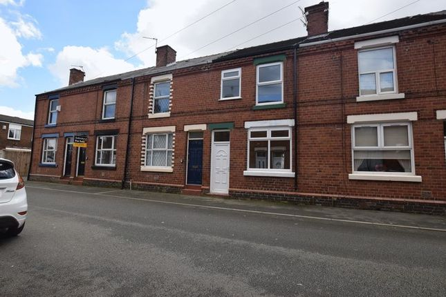 Thumbnail Terraced house to rent in Brick Street, Newton-Le-Willows