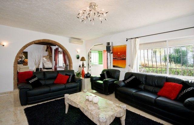 Lounge of Spain, Málaga, Alhaurín De La Torre