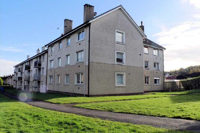 Front External of Somerville Terrace, Murray, East Kilbride G75