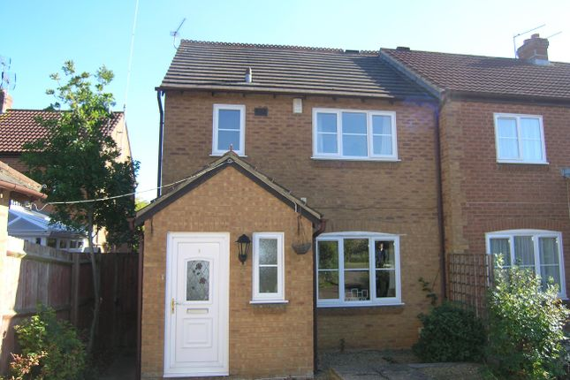Thumbnail Property to rent in Sandown Drive, Chippenham