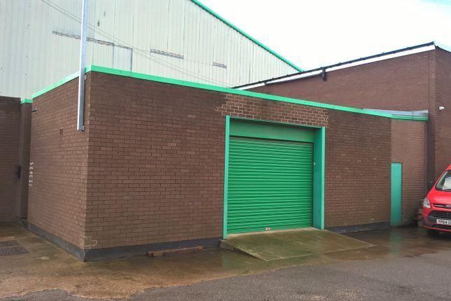 Thumbnail Industrial for sale in Unit C4, Swinton Bridge Industrial Estate, Whitelee Road, Swinton, Mexborough