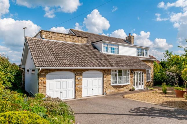 Thumbnail 4 bed detached house for sale in Abacus House, 13 Castle Side, Sheriff Hutton, York