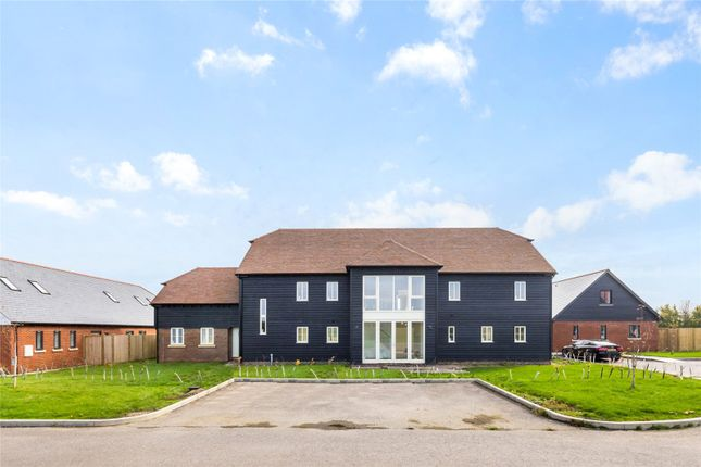 Plot 5 of The Orchards, Ringmer, Nr Lewes, East Sussex BN8