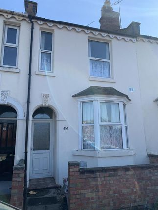 Thumbnail Terraced house to rent in Rusina Court, Ranelagh Terrace, Leamington Spa