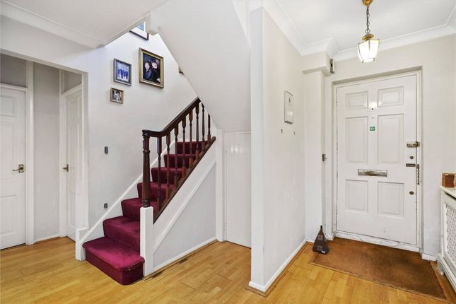 Entrance Hallway of Beech Close Court, Cobham KT11