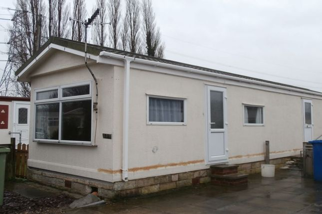Thumbnail Property to rent in Riverdale Park Bent Lane, Staveley, Chesterfield