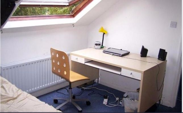 Thumbnail Flat to rent in Deuchar Street, Jesmond, Jesmond