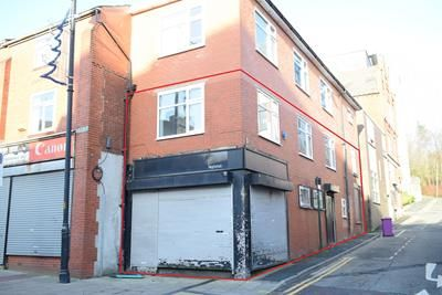 Thumbnail Retail premises to let in Yorkshire Street, Oldham, Lancashire