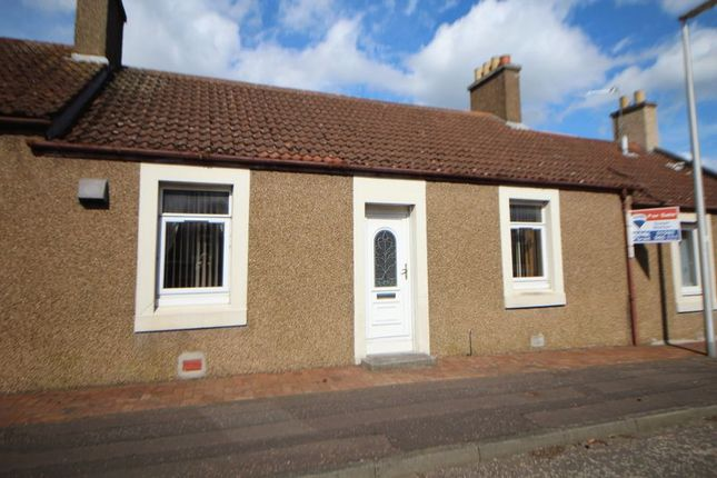 Thumbnail Bungalow for sale in Approach Row, East Wemyss, Kirkcaldy