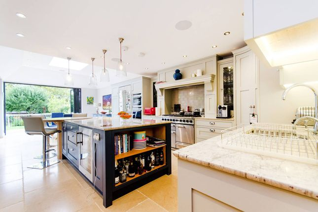 Thumbnail Detached house for sale in Northfield Avenue, Pinner