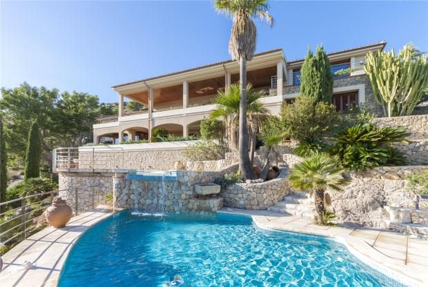Thumbnail Property for sale in Puerto Pollensa, Mallorca, Balearic Islands, Balearic Islands