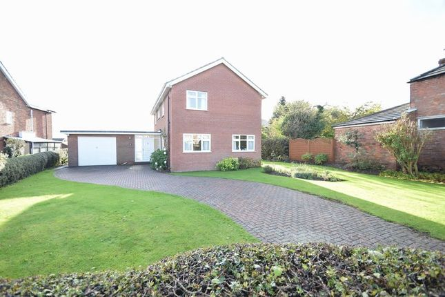 Thumbnail Detached house for sale in Keddington Road, Louth