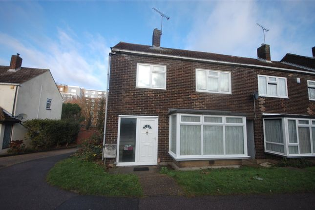 Thumbnail Property for sale in Takely Ride, Kingswood, Basildon, Essex