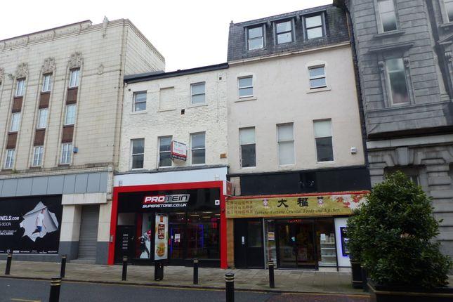 Thumbnail Flat to rent in Fawcett Street, Sunderland