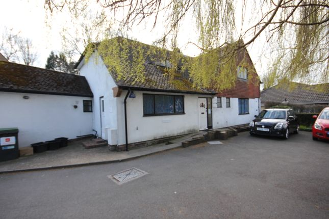 Thumbnail Leisure/hospitality to let in Heath Hill Avenue, Brighton
