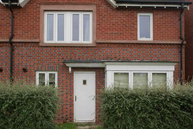 Thumbnail Semi-detached house to rent in Turnbull Road, West Timperley, Altrincham