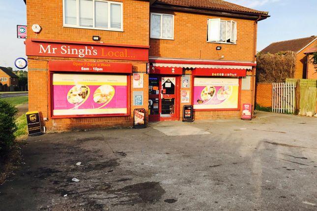 Thumbnail Retail premises to let in Kirby Drive, Luton