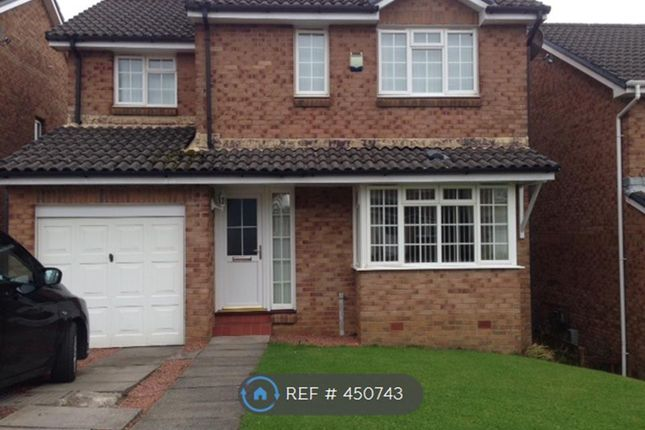 Thumbnail Detached house to rent in Kilwinning, Kilwinning